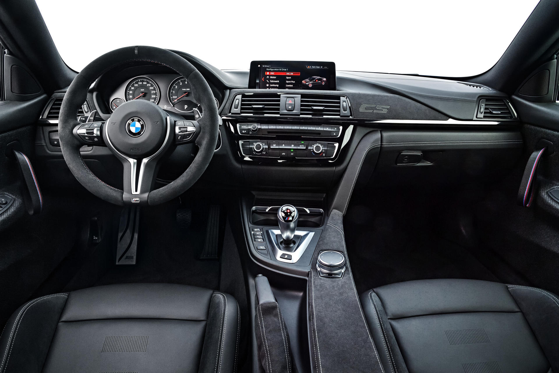 Bmw m4 cs 2017 m s potencia entre el m4 y el m4 gts hay for Interieur x2