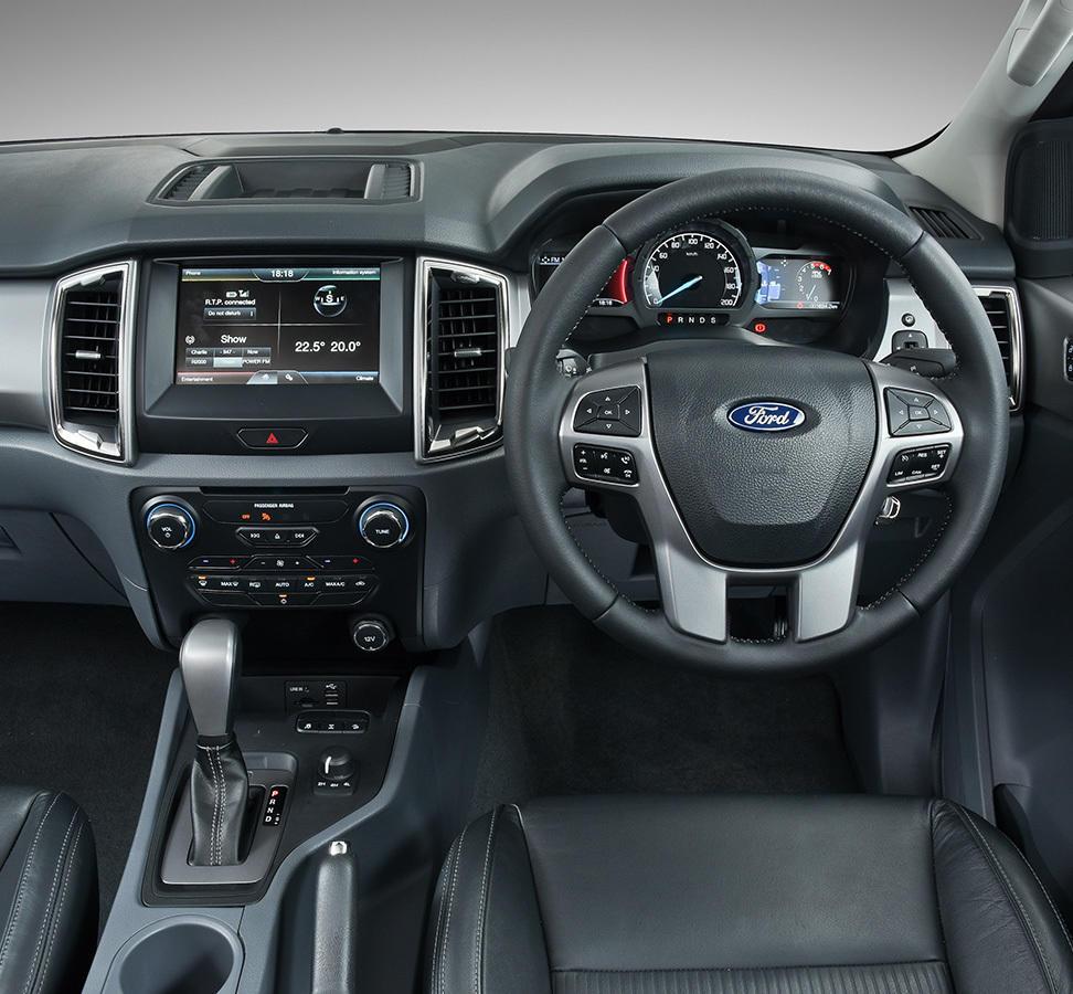 2017 2018 2019 Ford Price: Ford Ranger: Precios, Noticias, Prueba, Ficha Técnica Y