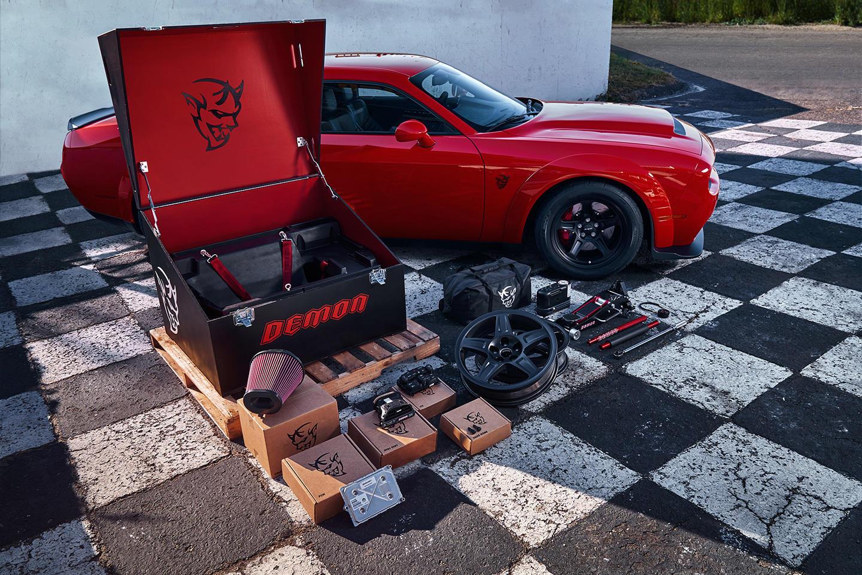 Dodge Challenger Restyling (2015) 34