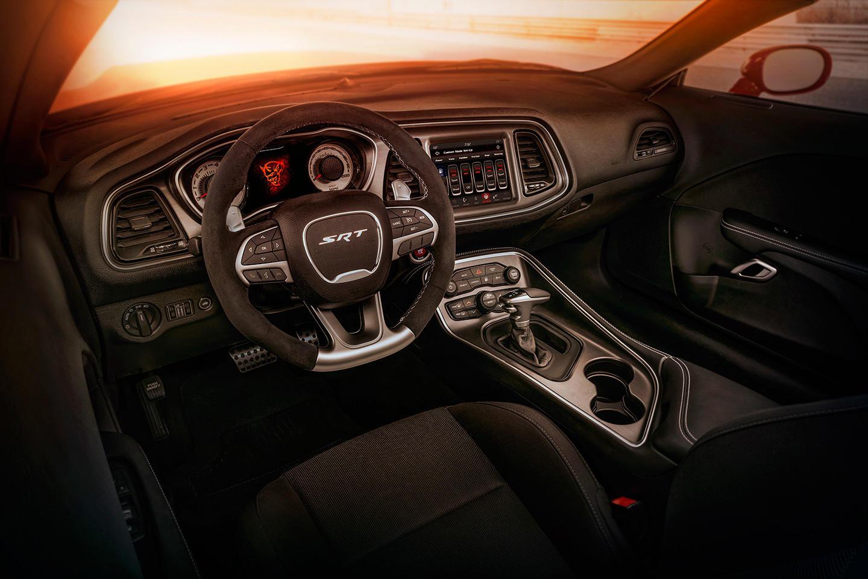 Dodge Challenger Restyling (2015) 41