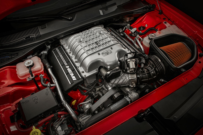 Dodge Challenger Restyling (2015) 40