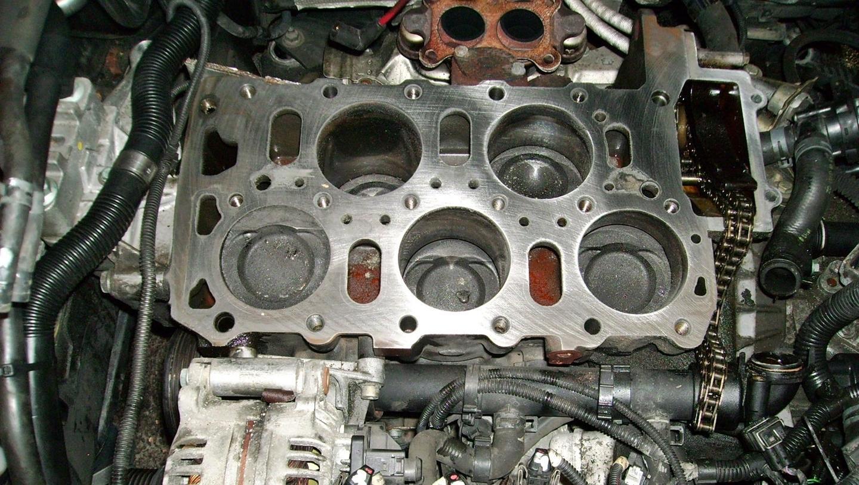 audi w8 motor why are v8 diesels a rare breed team bhp bugatti rh ummiku  site mk4 golf v5 engine diagram vw bora v5 engine diagram