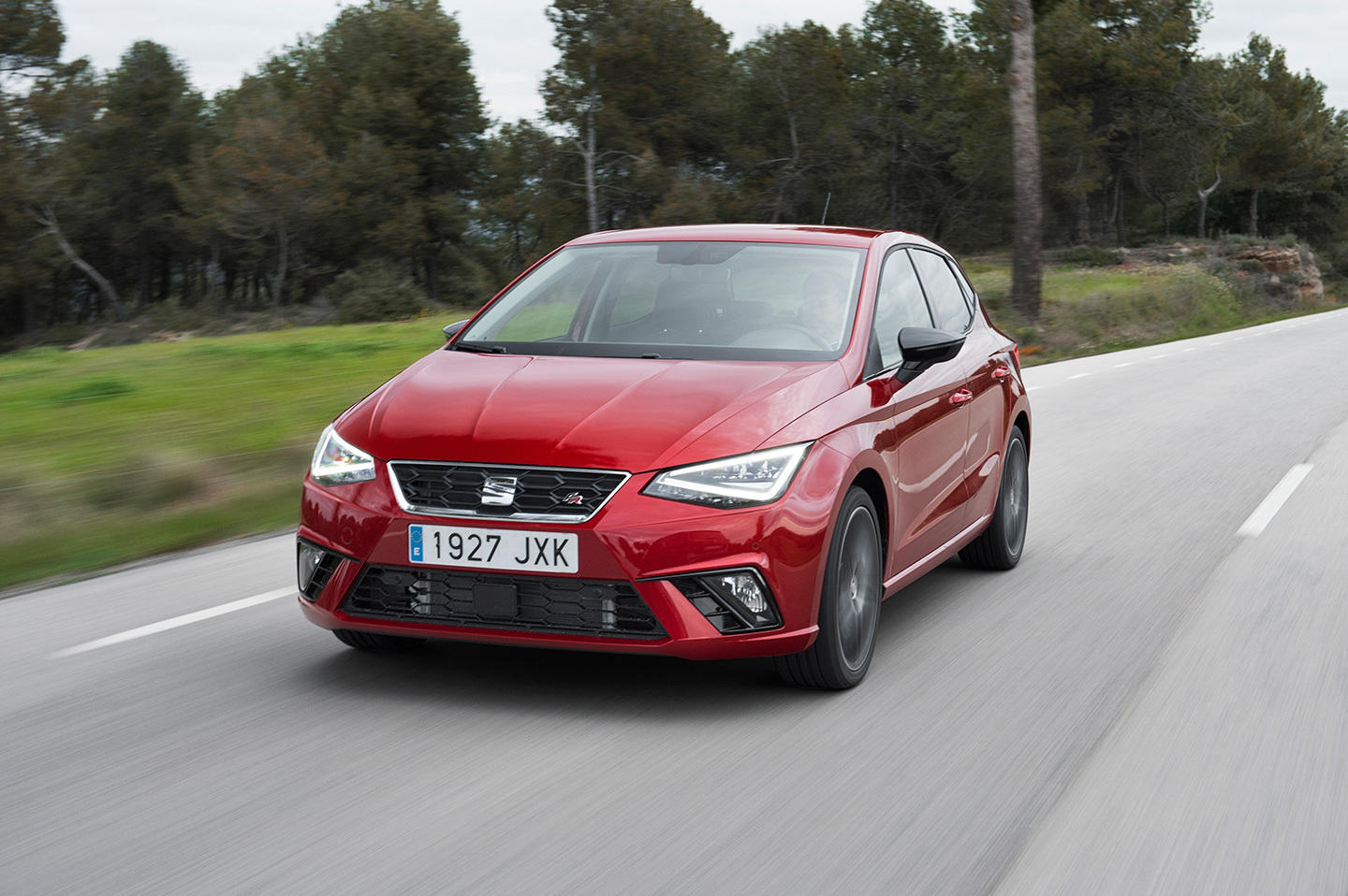 el seat ibiza fr con el motor 1 5 tsi de 150 cv es el ibiza m s deportivo porque no habr un. Black Bedroom Furniture Sets. Home Design Ideas