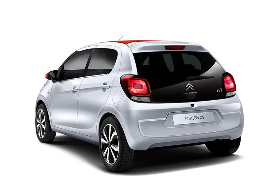 Toyota Iq 2018 >> Citroën C1: precios, noticias, prueba, ficha técnica y fotos | Diariomotor