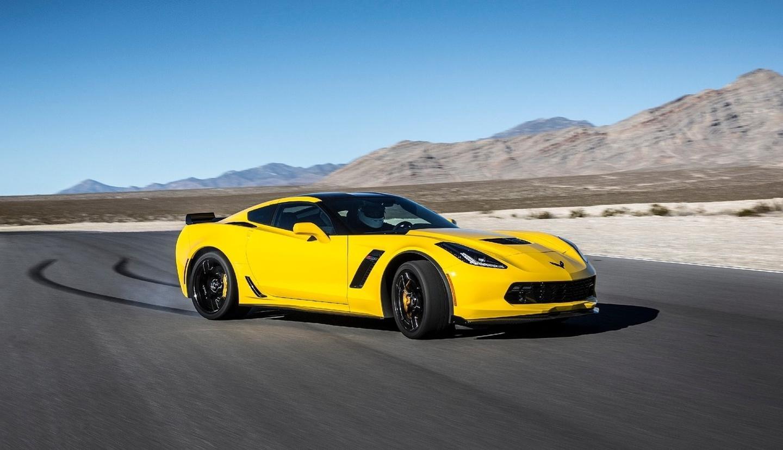 ¿Está preparado el Corvette Z06 para el uso en circuito? Su refrigeración arroja serias dudas