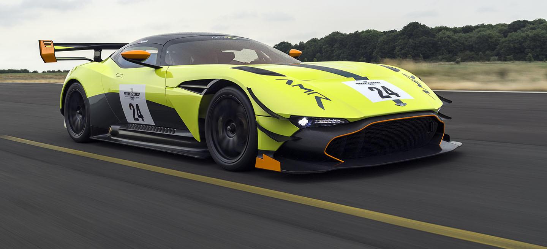 ¡Más madera! El Aston Martin Vulcan AMR PRO es aún más bestia, 820 CV para el superdeportivo definitivo (+18 fotos)