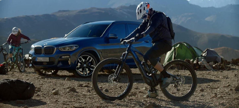 Sigue en directo a las 15:55 la presentación del BMW X3: un SUV alemán, y de Estados Unidos para el mundo