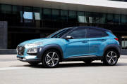 Gallería fotos de Hyundai Kona