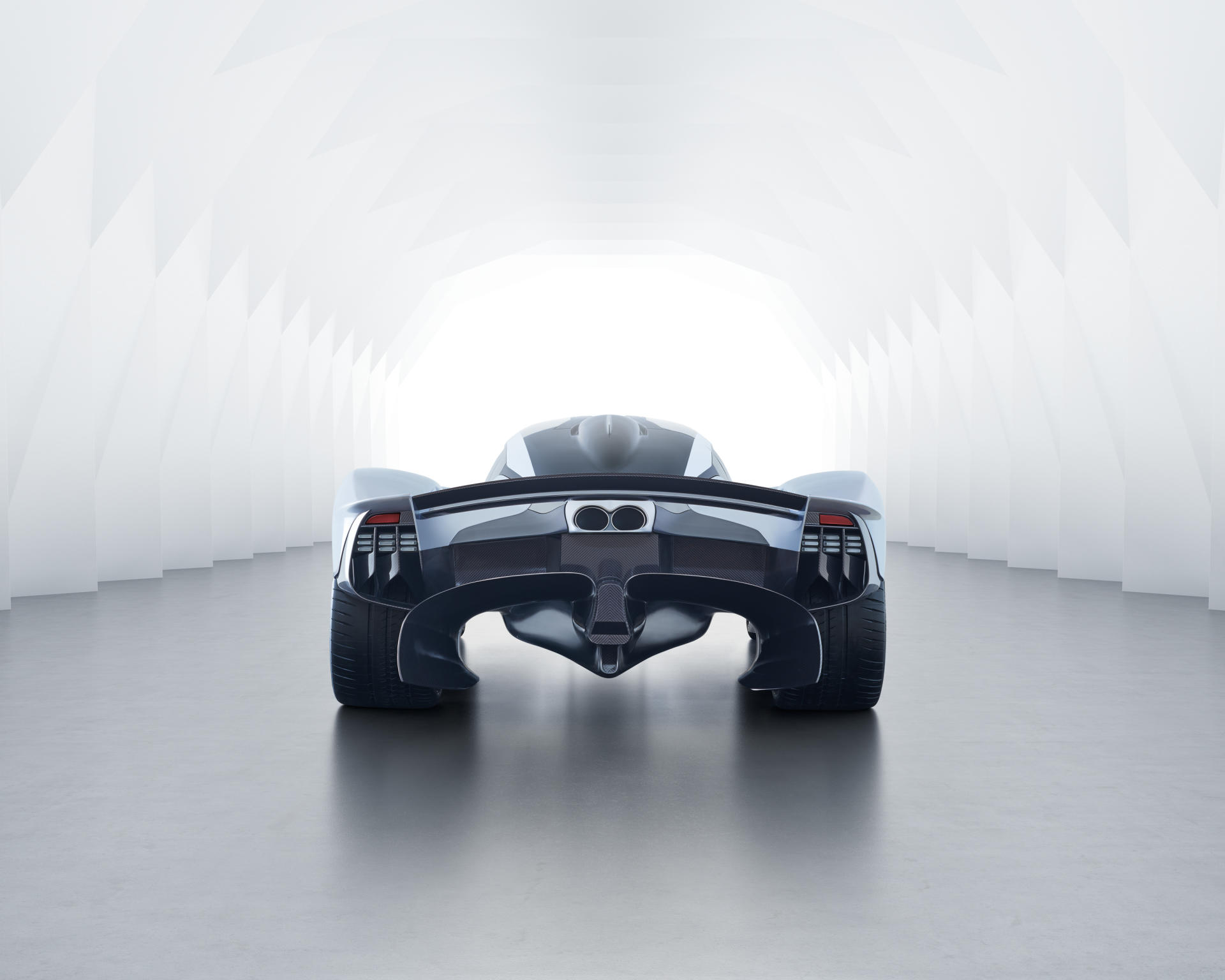 Aston Martin Valkyrie Precios Prueba Ficha T 233 Cnica Y Fotos