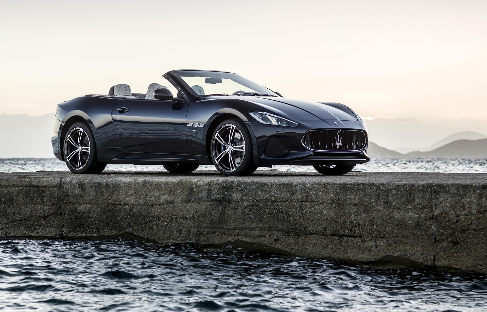Maserati Coches Precios Y Noticias De La Marca Diariomotor