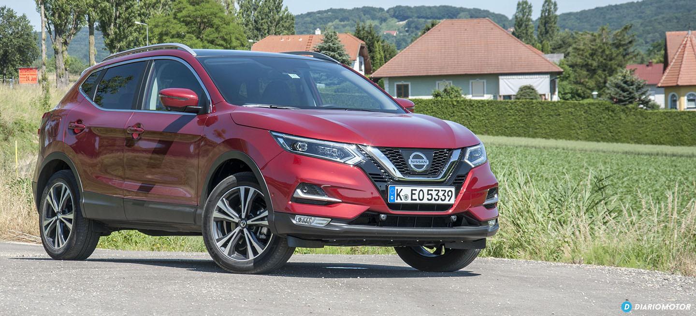 Nissan Qashqai 2017: primera prueba y las 4 claves del súperventas de Nissan
