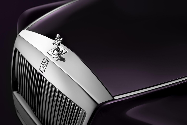 Rolls Royce Phantom Precios Noticias Prueba Ficha