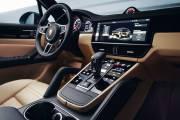 Gallería fotos de Porsche Cayenne