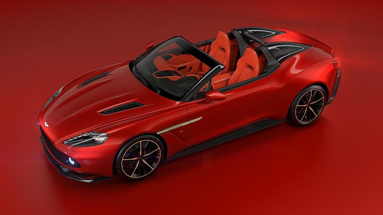 El Aston Martin Vanquish Zagato Shooting Brake Ya Es Una Realidad 99 Unidades De Una Bellisima Realidad Diariomotor