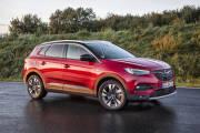 Gallería fotos de Opel Grandland X
