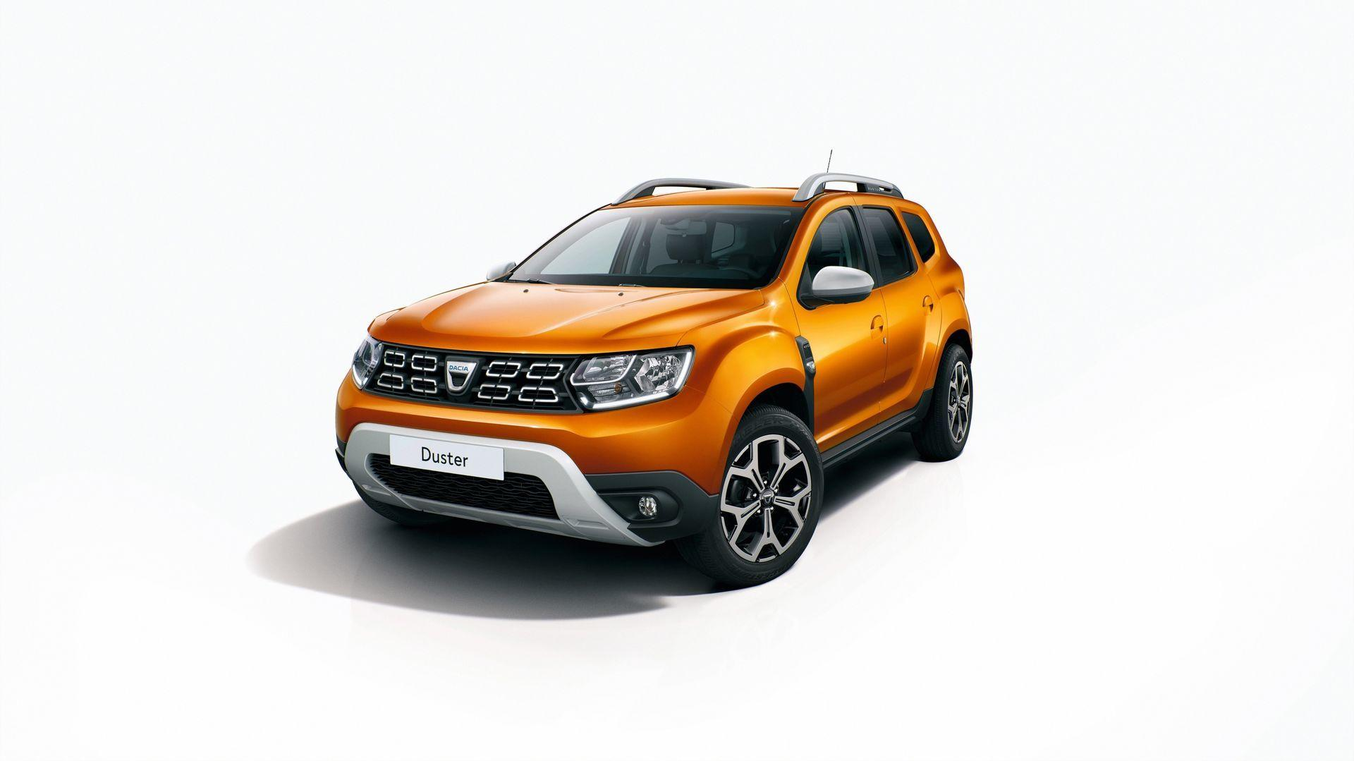 dacia duster precios prueba ficha t cnica fotos y noticias diariomotor. Black Bedroom Furniture Sets. Home Design Ideas