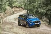 Gallería fotos de Ford EcoSport
