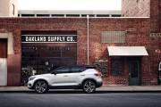 Gallería fotos de Volvo XC40