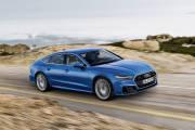 Gallería fotos de Audi A7 Sportback