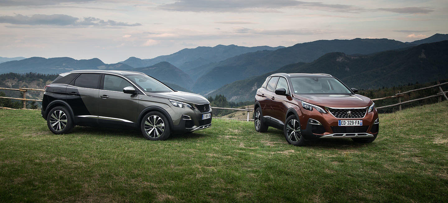 el peugeot 3008 estrena motor di sel un 1 5 bluehdi de 130 cv que quiere ser una opci n. Black Bedroom Furniture Sets. Home Design Ideas