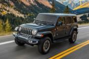 Primer contacto con el nuevo Jeep Wrangler en vídeo: el todoterreno de siempre mejor que nunca