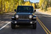 Gallería fotos de Jeep Wrangler
