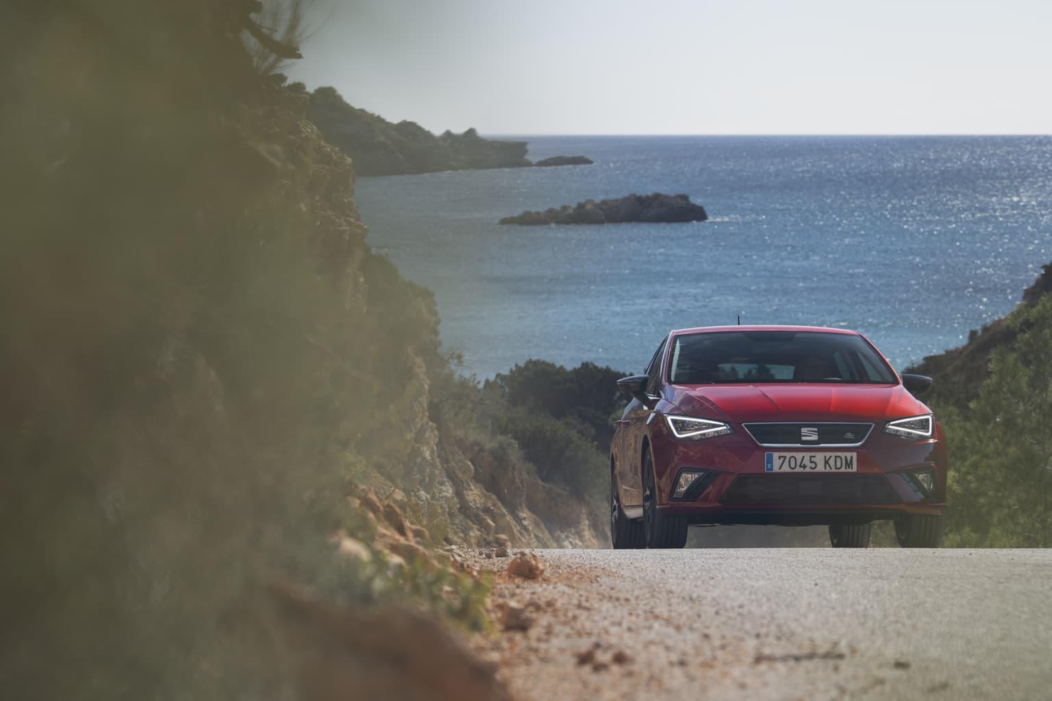 Nuevo SEAT Ibiza Diésel (26)