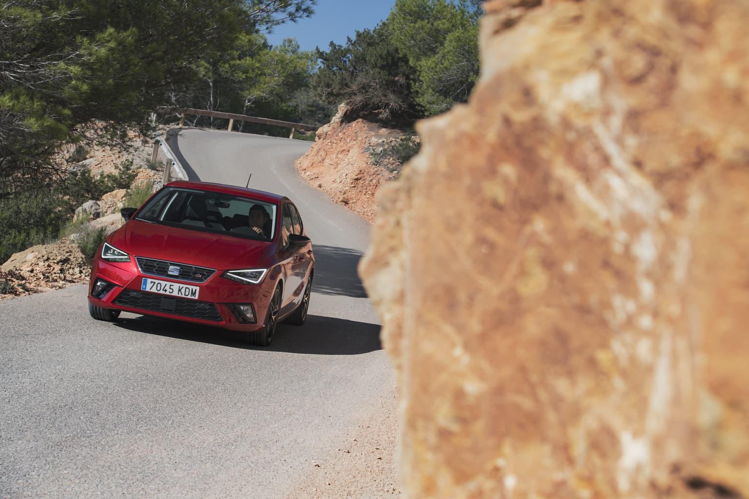 Nuevo SEAT Ibiza Diésel (28)