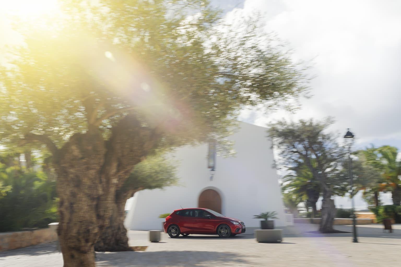 Nuevo SEAT Ibiza Diésel (33)