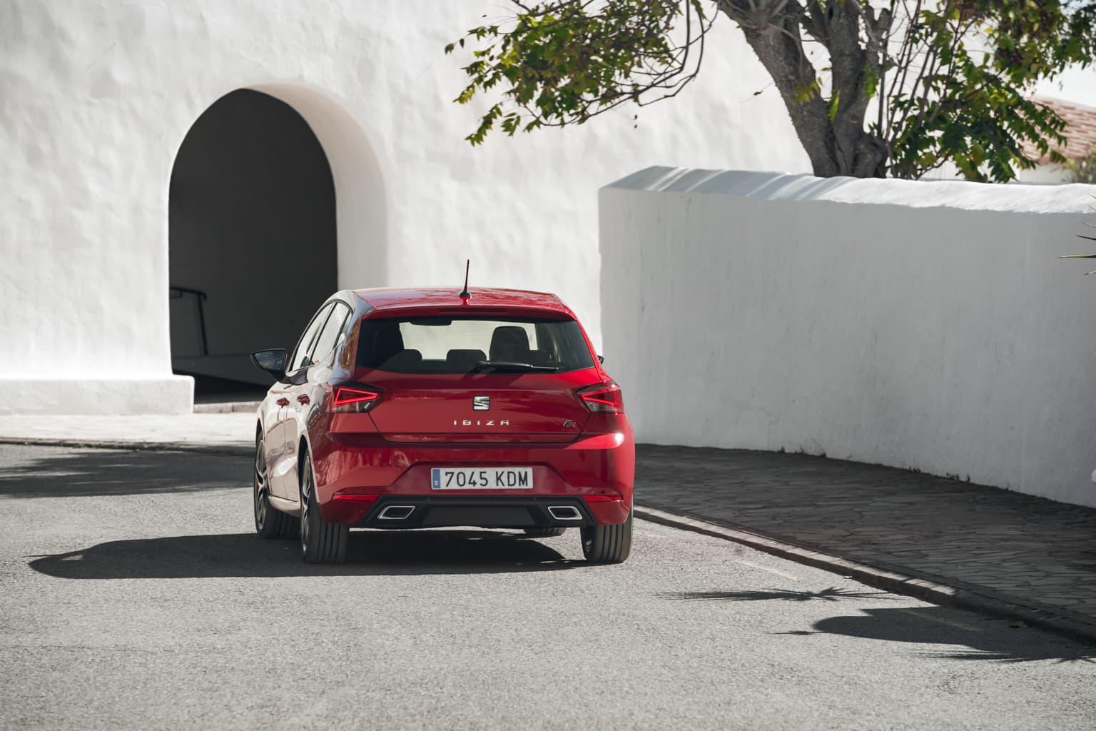 Nuevo SEAT Ibiza Diésel (36)