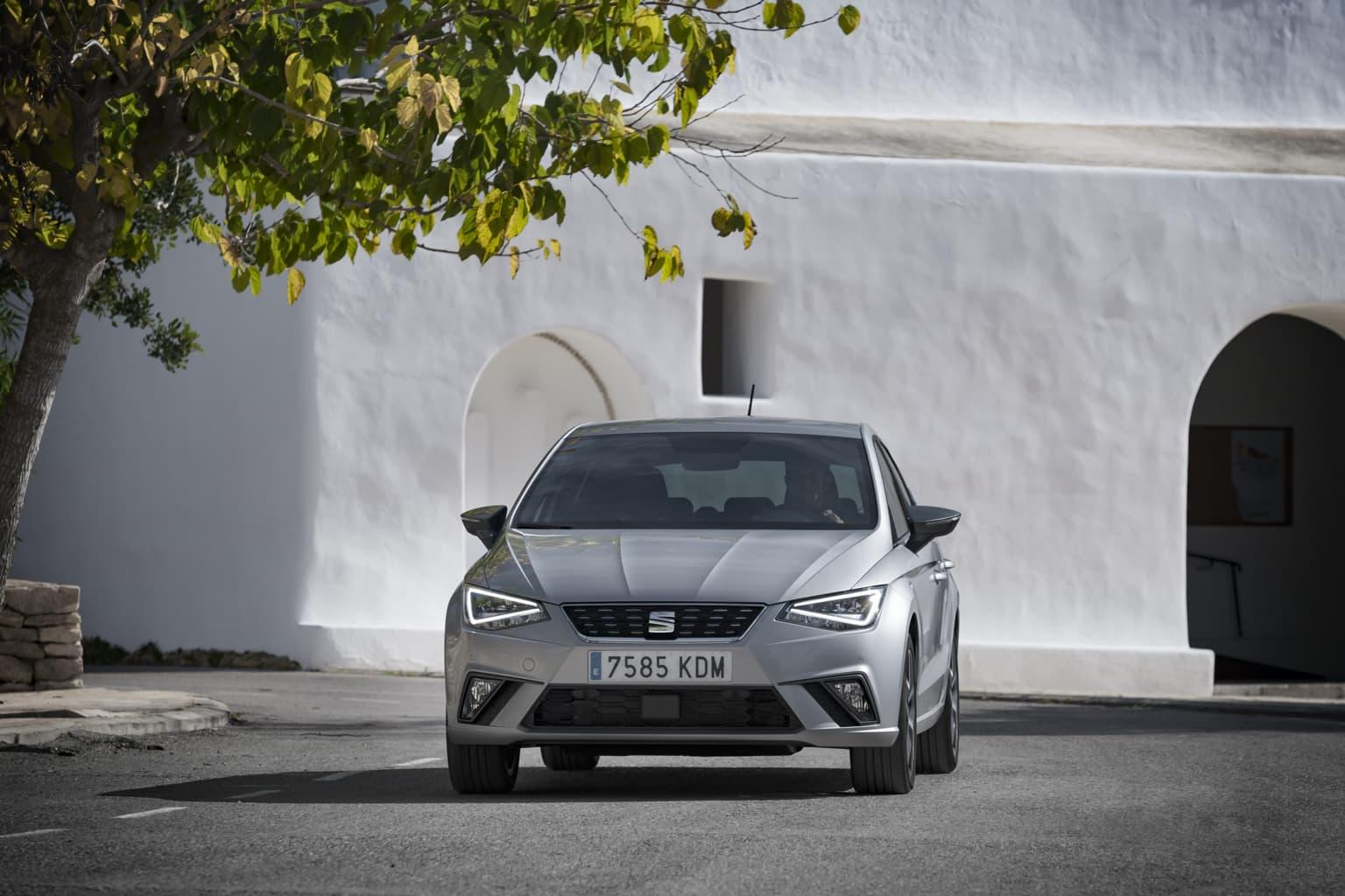 Nuevo SEAT Ibiza Diésel (38)