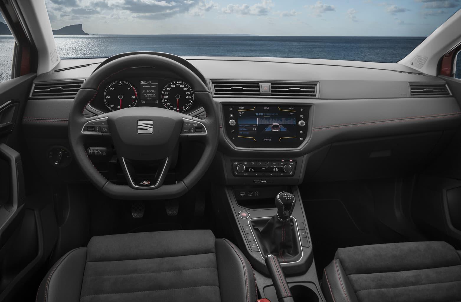 Nuevo SEAT Ibiza Diésel (55)