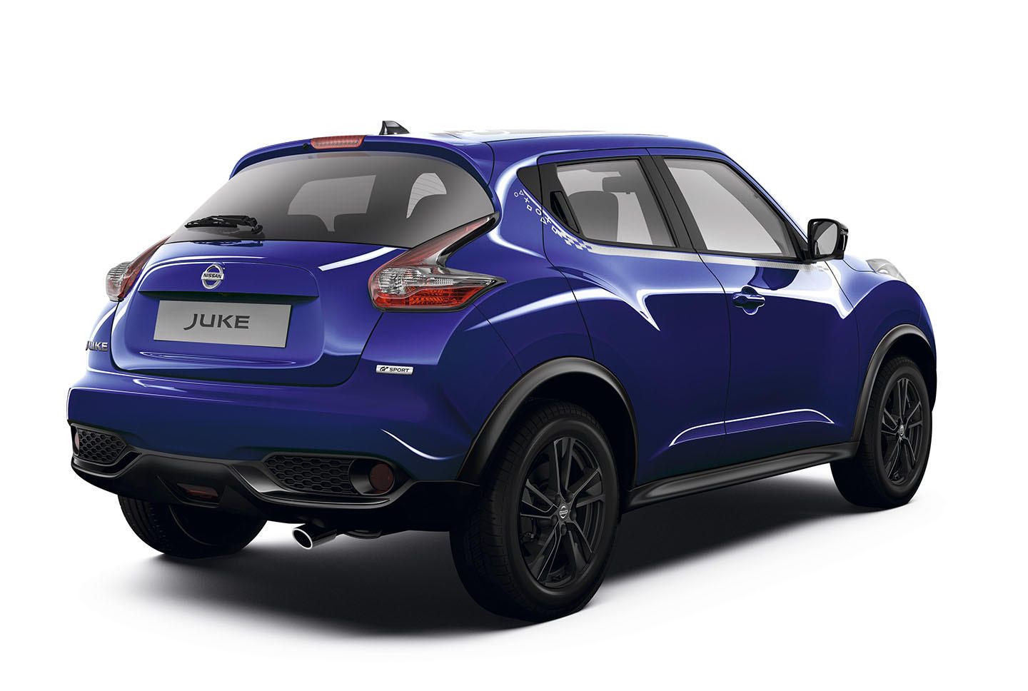 nissan juke gt sport playstation el crossover real que puedes ganar jugando a gran turismo. Black Bedroom Furniture Sets. Home Design Ideas