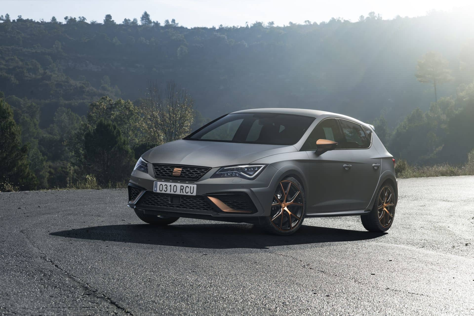 hola cupra ibiza el primer coche de la cupra independiente de seat es el ibiza diariomotor. Black Bedroom Furniture Sets. Home Design Ideas