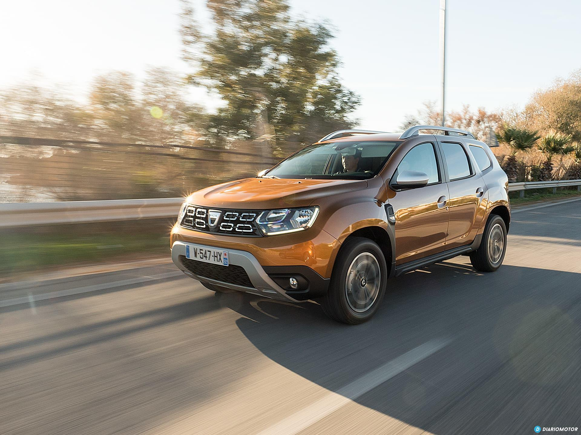 Probamos El Nuevo Dacia Duster 2018 Sencillamente Bestial