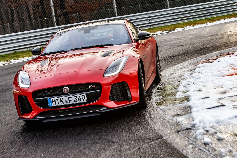 Aunque suene a pecado, Jaguar Land Rover podría terminar usando el V8 de BMW