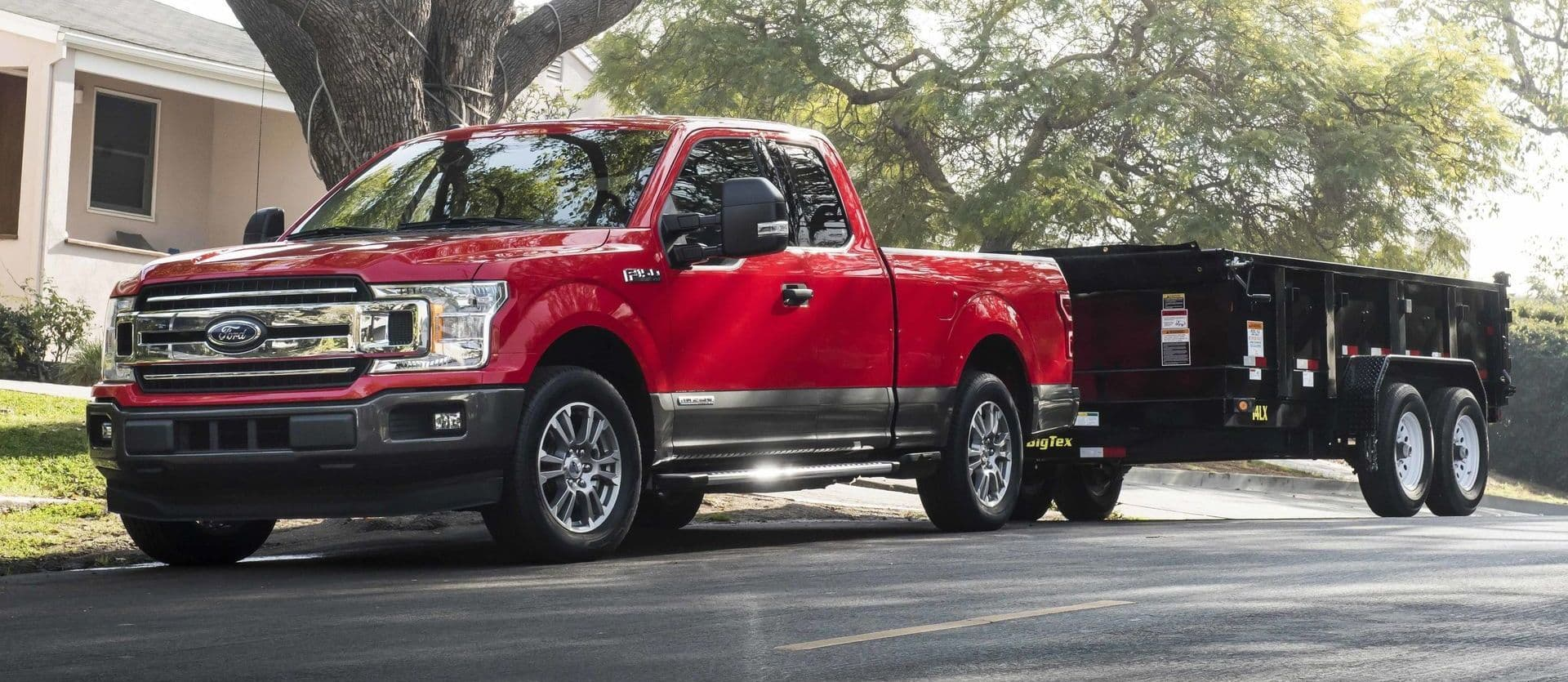 llega el di sel a las ford f 150 cu les son las. Black Bedroom Furniture Sets. Home Design Ideas