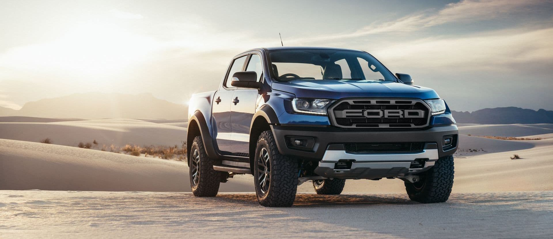 ¡Bestial! La nueva Ford Ranger Raptor ya está aquí, y es ...