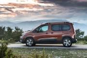 Gallería fotos de Peugeot Rifter