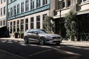 Gallería fotos de Volvo V60