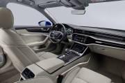 Audi A6 Avant thumbnail