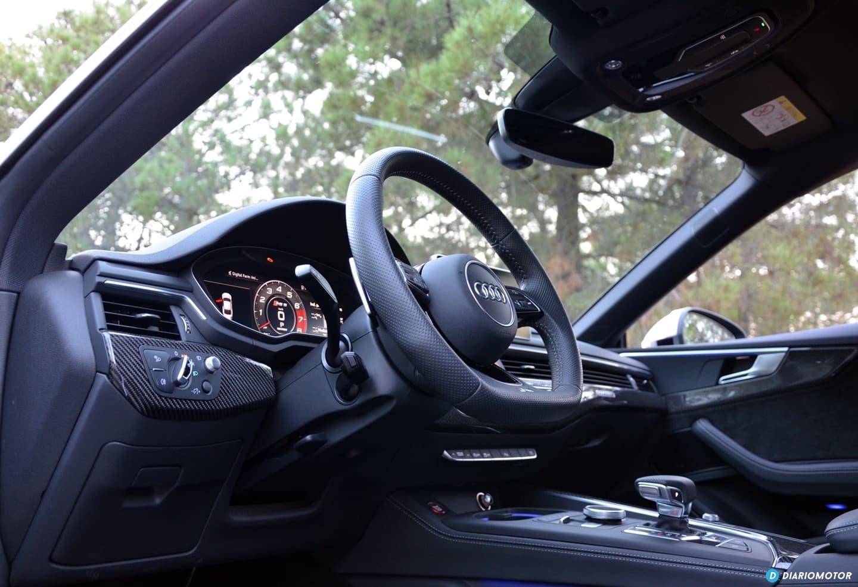 Audi Rs5 Coupe Prueba 0418 013
