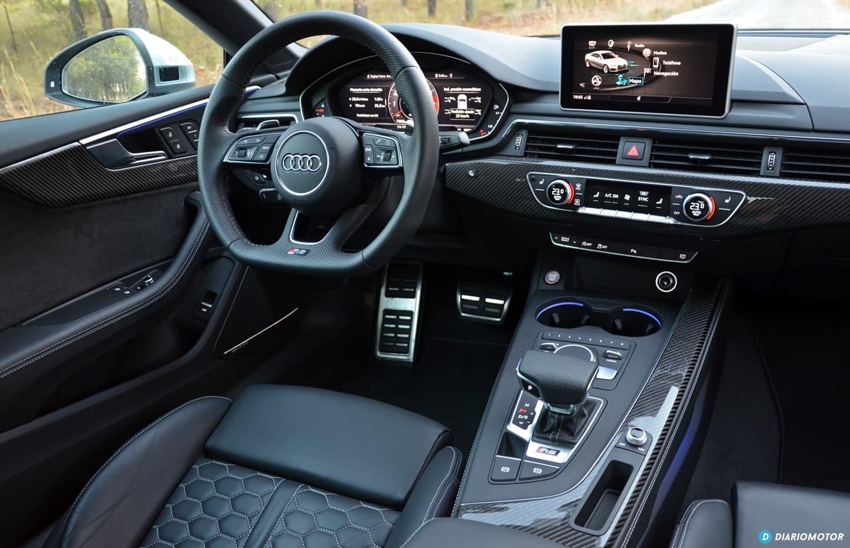 Audi Rs5 Coupe Prueba 0418 016