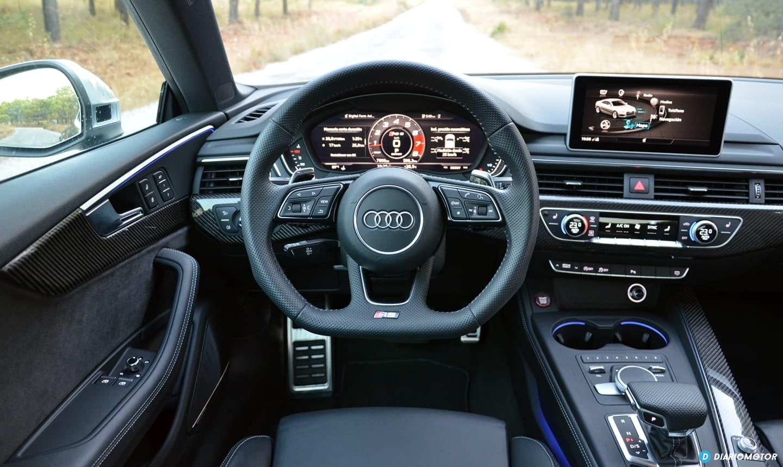 Audi Rs5 Coupe Prueba 0418 018
