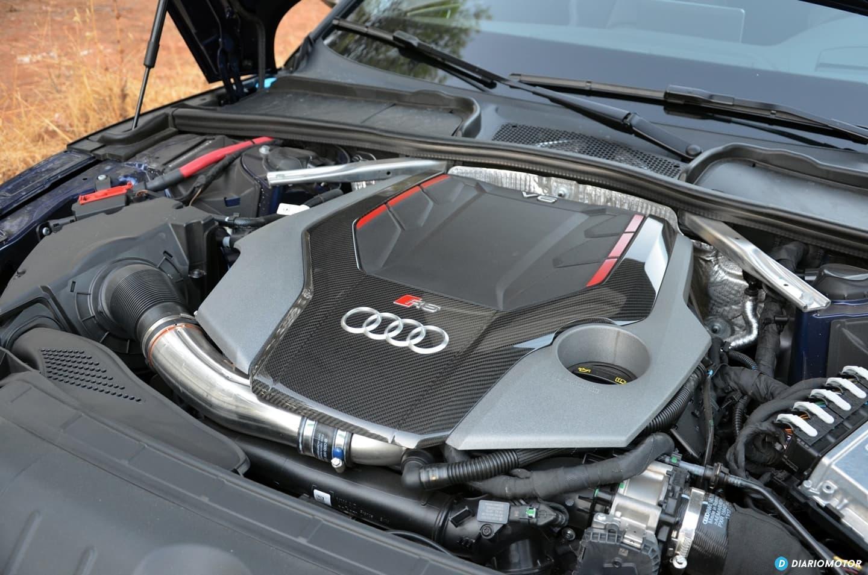 Audi Rs5 Coupe Prueba 0418 019