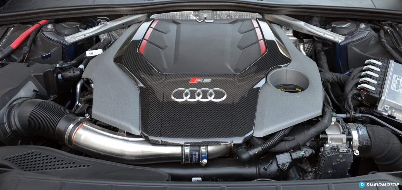 Audi Rs5 Coupe Prueba 0418 020