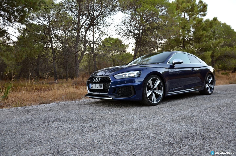 Audi Rs5 Coupe Prueba 0418 022