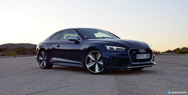 Audi Rs5 Coupe Prueba 0418 023