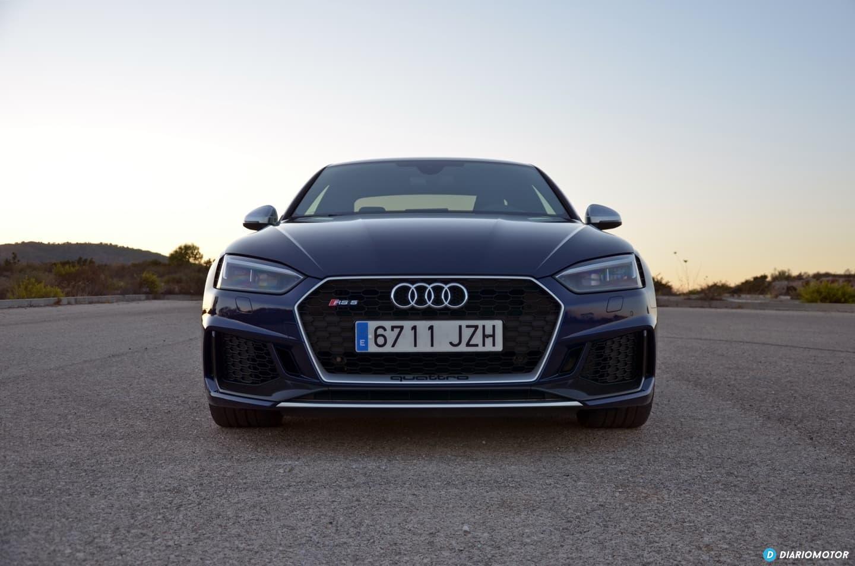 Audi Rs5 Coupe Prueba 0418 025