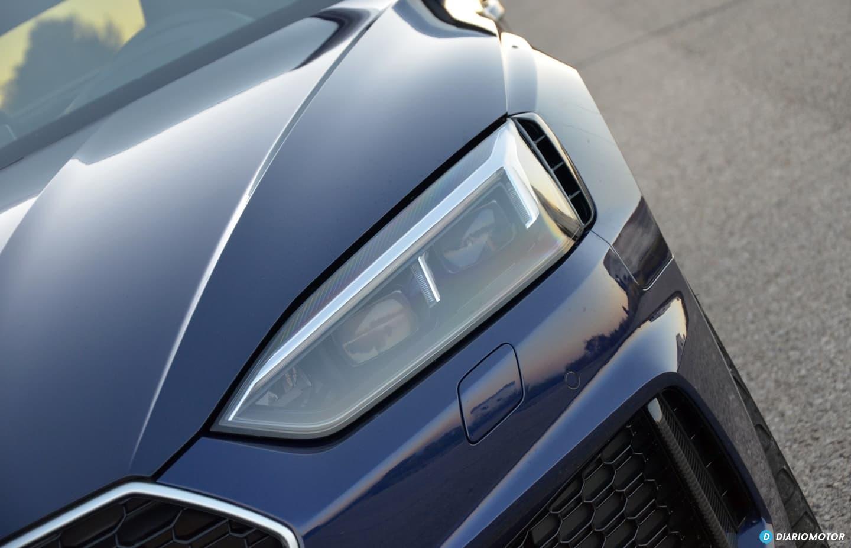 Audi Rs5 Coupe Prueba 0418 027